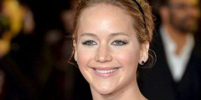 Con la que fue nominada a los premios Óscar, Globo de Oro y del Sindicato de Actores Foto:Getty Images