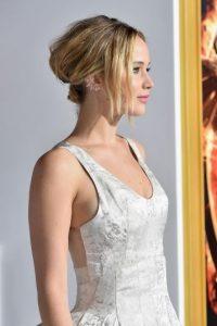 """Su actuación protagonista en """"Winter's Bone"""" le dio el reconocimiento de la crítica especializada Foto:Getty Images"""