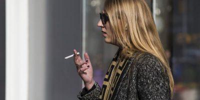 14. Numerosos estudios han revelado que en los hogares más pobres de algunos países de bajos ingresos los productos del tabaco representan hasta un 10% de los gastos familiares Foto:Getty Images