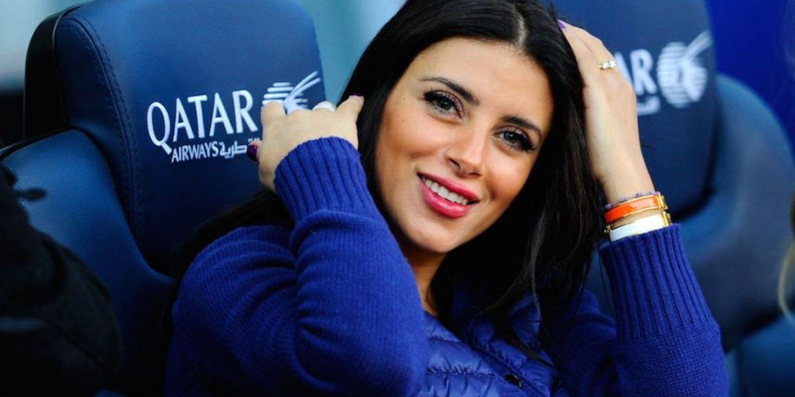 Daniella Semaan es una modelo libanesa nacida el 4 de junio de 1975. Foto:Getty Images