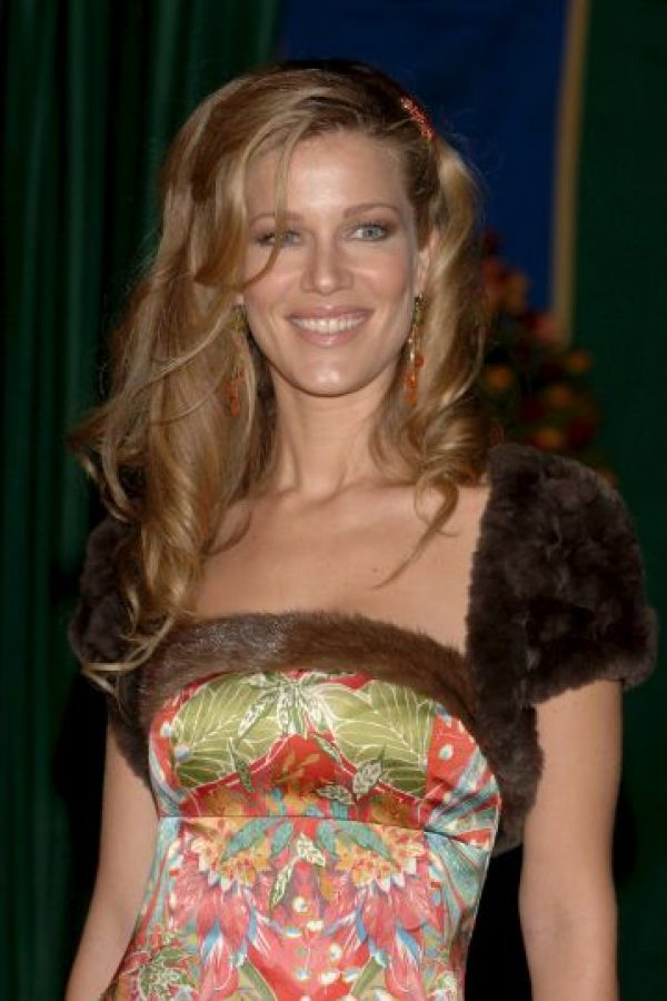 En 2004 se separó de Sanz y desde 2006 mantiene una relación con el futbolista mexicano Rafael Márquez. Se casaron en 2011. Foto:Getty Images