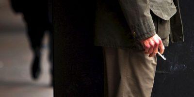 3. Cerca de 600 mil muertes ocurren entre personas no fumadoras expuestas al humo de tabaco Foto:Getty Images