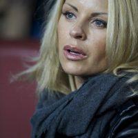 Helena es una modelo y actriz sueca nacida en agosto de 1970. Foto:Getty Images