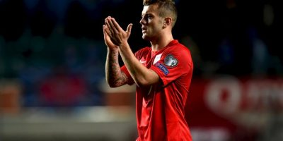 Jack Wilshere Foto: Getty