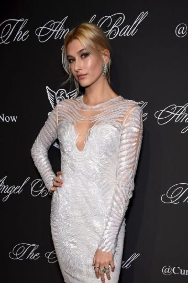 Hailey Baldwin Foto: Getty Images