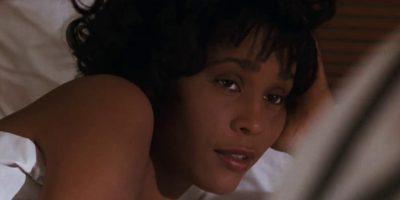 Diana Ross iba a ser la protagonista de la película, no Whitney Houston. Foto:Warner Bros