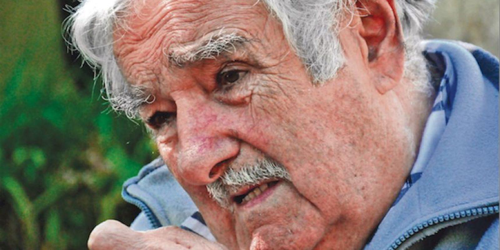 56% de aprobación tenía Mujica en octubre de 2014, según la encuestadora Equipos. Foto:Sengo Pérez/Publimetro Perú