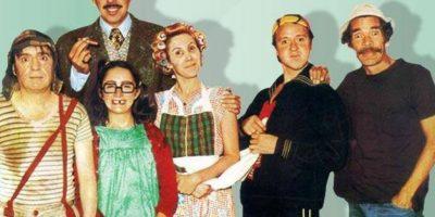 Así están sus personajes 40 años después Foto:Roberto Gómez Bolaños/Facebook
