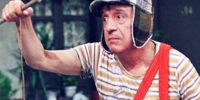 """Personificó a otros personajes como """"El Chapulín Colorado"""", """"El Doctor Chapatín"""" y """"Chómpiras"""" entre otros Foto:Televisa"""