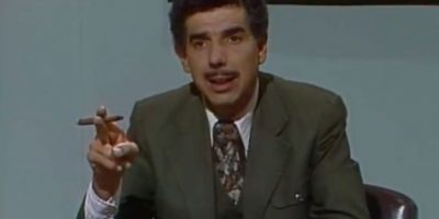 "Ruben Aguirre era ""El Profesor Jirafales"" Foto:Televisa"