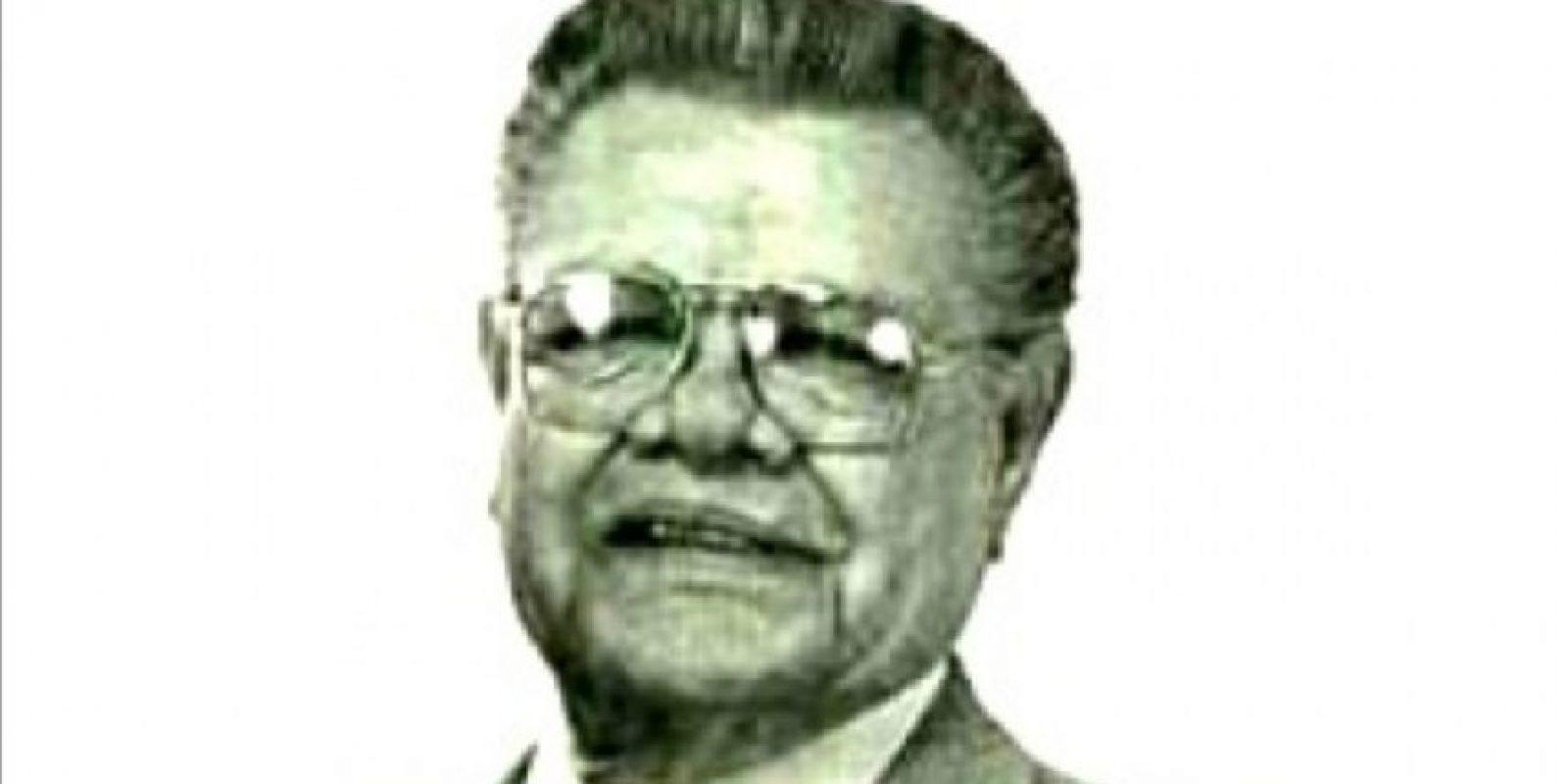 Falleció en 1994. En 2012, Tangamandapio levantó una estatua en su honor. Foto:El Chavo del Ocho /Wikia