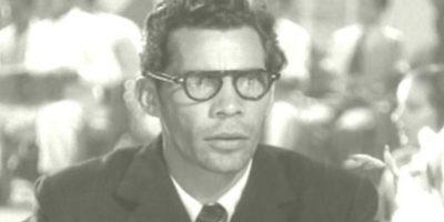 Valdes murió en 1988, de cáncer de estómago. Foto:El Chavo Wiki