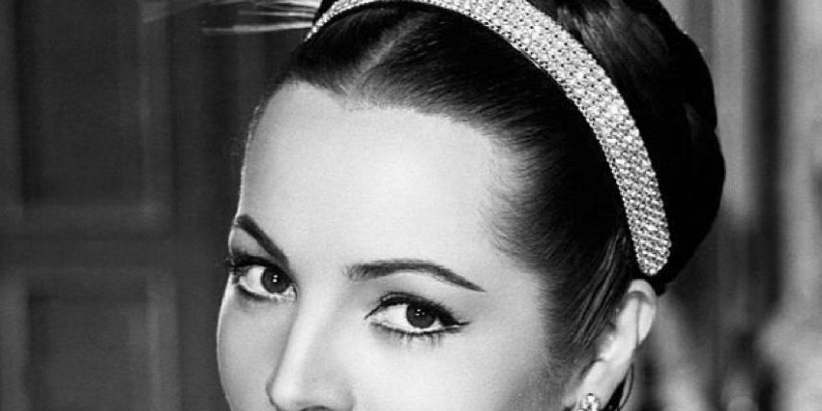 Fue una reputada actriz española avencidada en México. Falleció a los 71 años, en 1994, de cáncer pulmonar. Foto:El Chavo Wiki