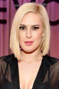 Cambió su pelo a rubio. Foto:Getty Images