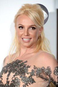 Britney Spears es conocida por su pelo rubio Foto:Getty Images