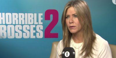 Es hija de los actores John Aniston y Nancy Dow Foto:BBC Radio 1