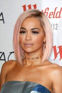 Cambió al rosado Foto:Getty Images