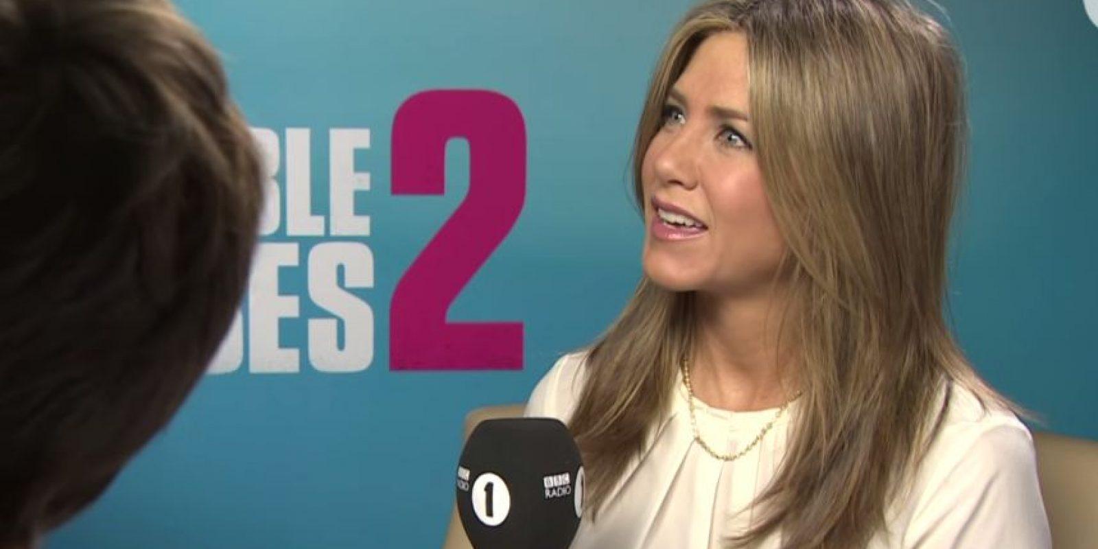También es directora y productora de cine Foto:BBC Radio 1
