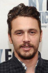 James Franco generalmente siempre ha tenido su pelo así Foto:Getty Images