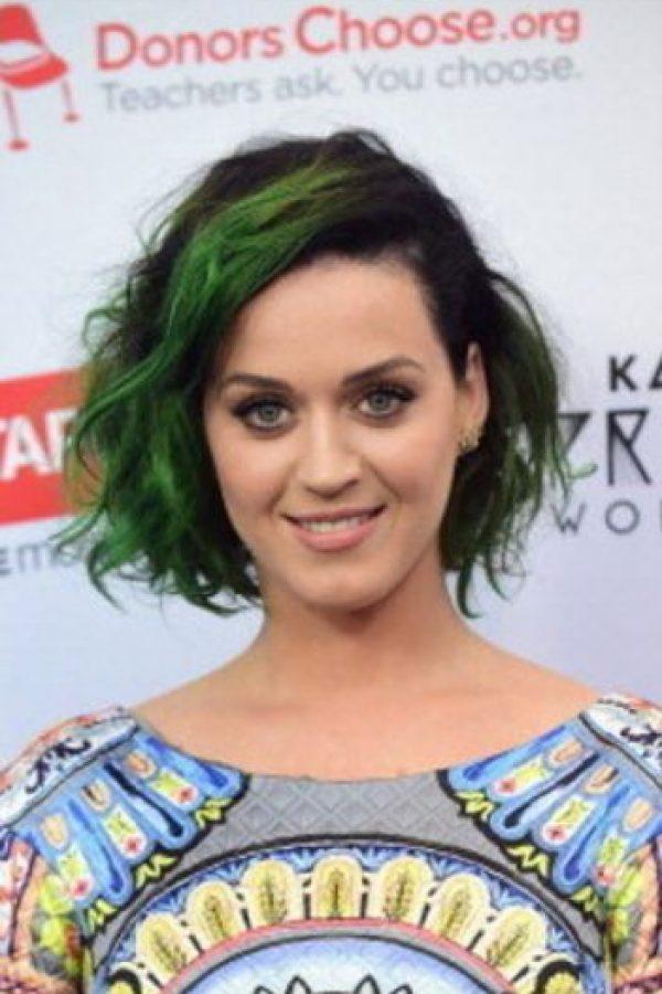 Ahora lo tiene verde Foto:Getty Images