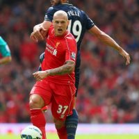 Martin Skrtel Foto: Getty