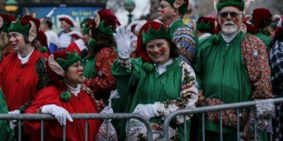 Galería: Desfile de Macy