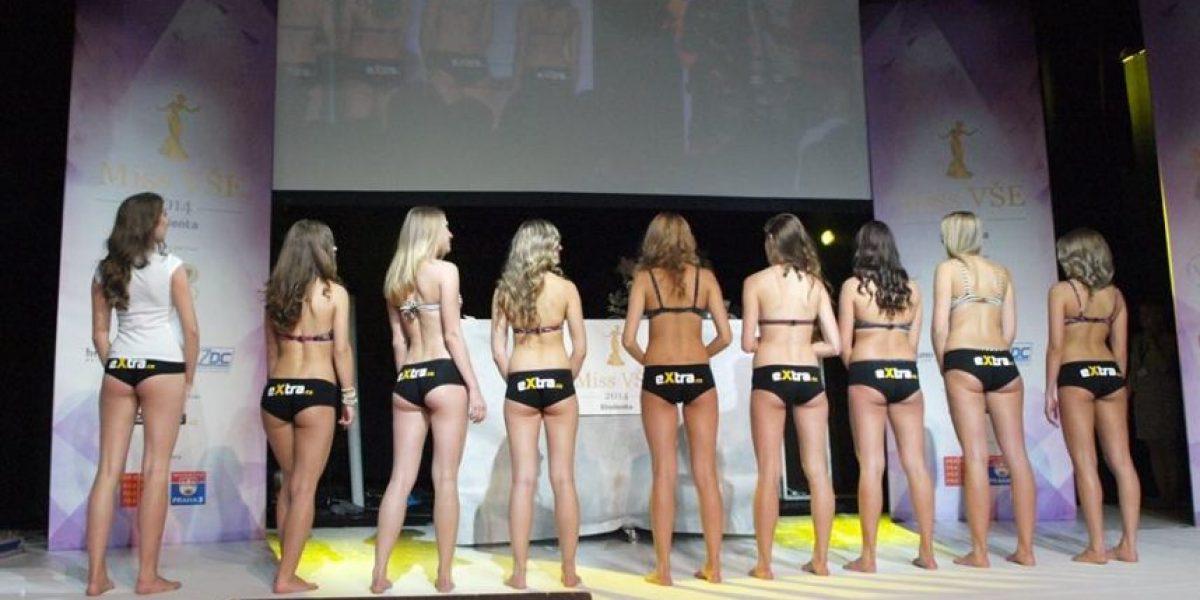 VIDEO: Universidad organiza concurso de twerking