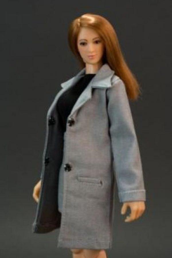 Se puede elegir el cabello y ropa de cada muñeco. Foto:cremationsolutions.com