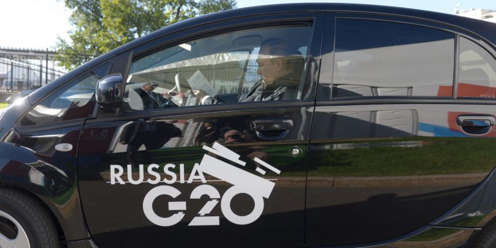 En mayo pasado, el sitio australiano Car Advice informó que la empresa Porsche asesorará a las empresas rusas para la manufactura de nuevos vehículos, los cuales serán utilizados por el gobierno. Foto:Getty Images