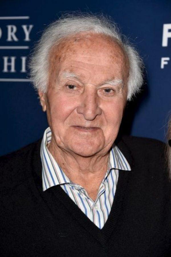Así está hoy el actor Robert Loggia Foto:Getty Images