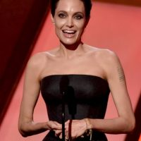 Ha ganado un Oscar y tres Globos de Oro Foto:Getty Images