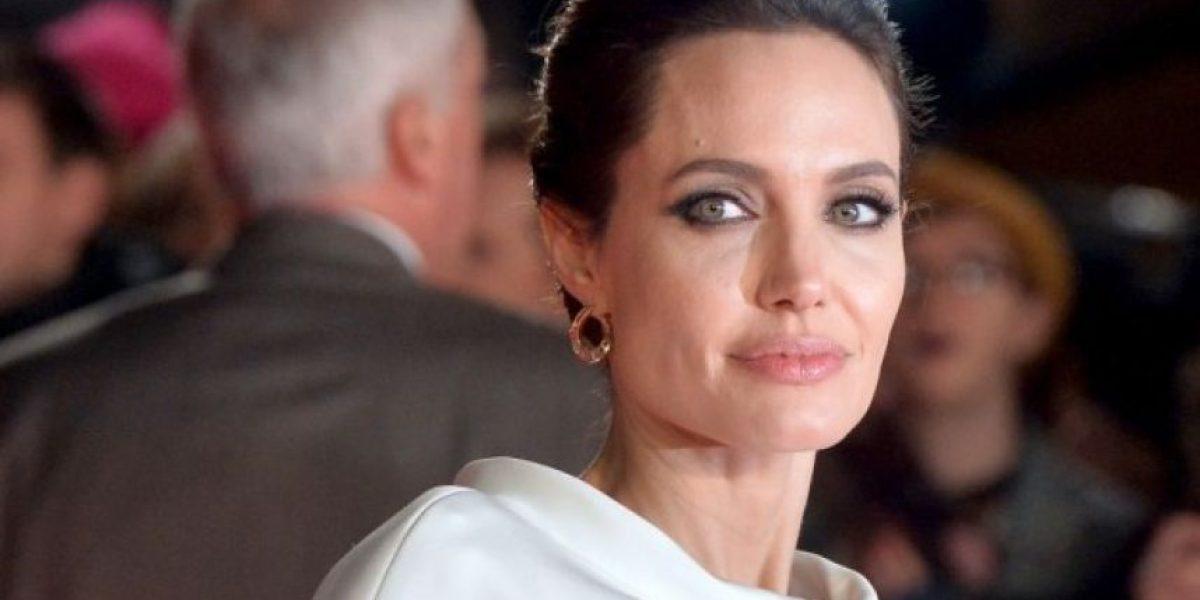 Si te pareces a Angelina Jolie podrías ganar 30 mil dólares