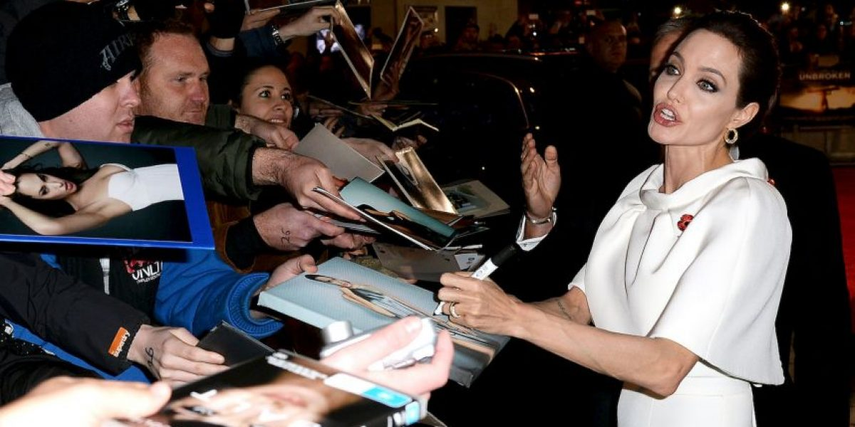 ¡Atención! Si te pareces a Angelina Jolie podrías ganar 30 mil dólares