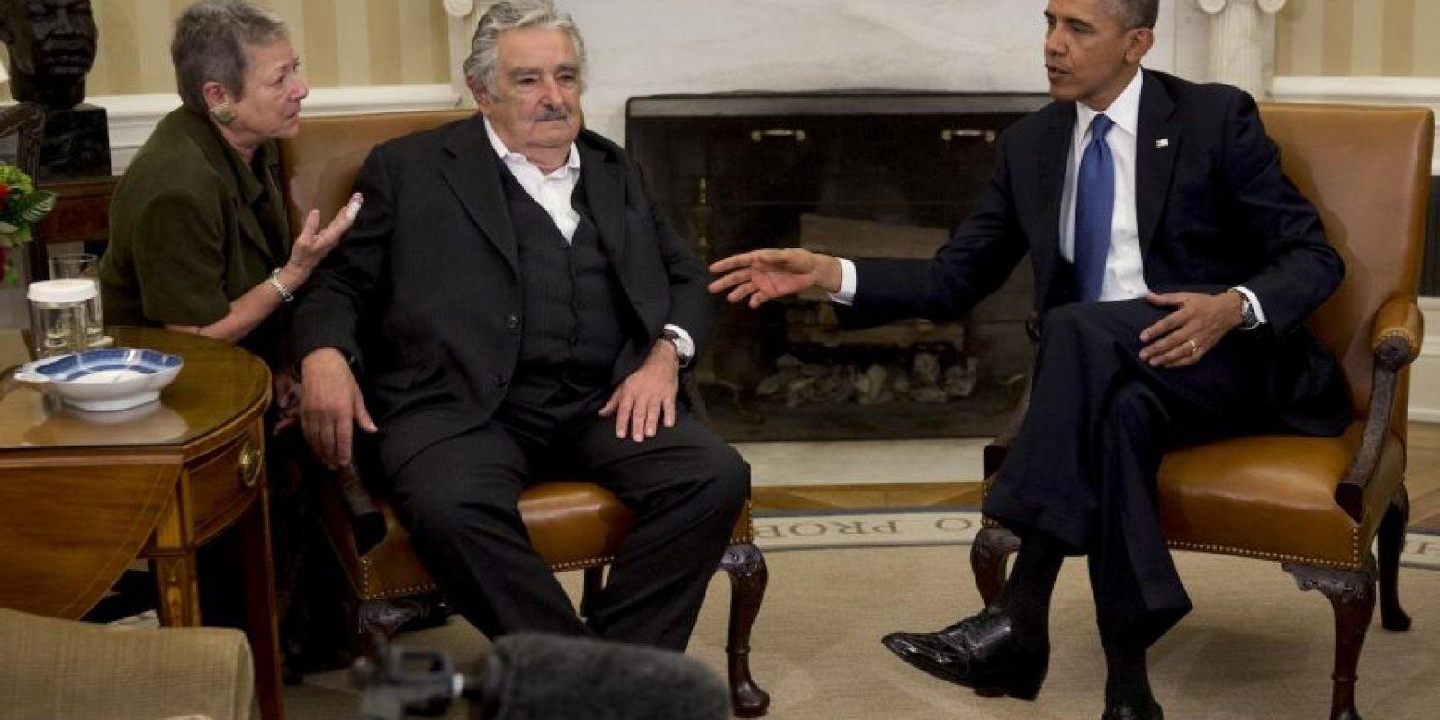 De acuerdo a The Guardian, le ofrecieron un millón de dólares. Foto:Getty Images