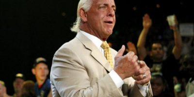 Después de ser acusado de estrangular a un motociclista Foto:WWE