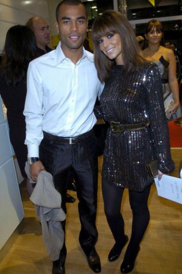 La pareja se divoció en 2010 pero Cheryl conservó el apellido Cole. Foto:Getty Images