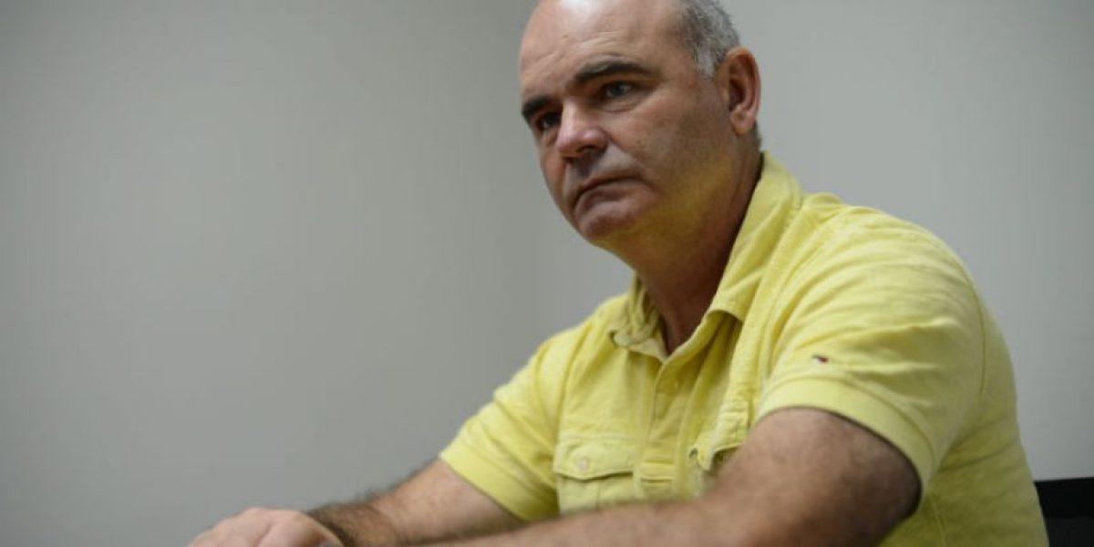 """Iván Franco Sopegno: """"Nos duele decir que no somos competitivos, pero es la realidad"""""""