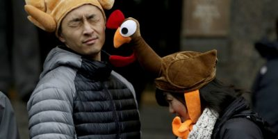 FOTOS: Las mejores imágenes del Desfile de Acción de Gracias
