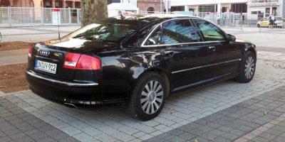 La mandataria utiliza desde octubre de 2013 un Audi A8 L, con un valor de 186 mil dólares Foto:Wikimedia.org