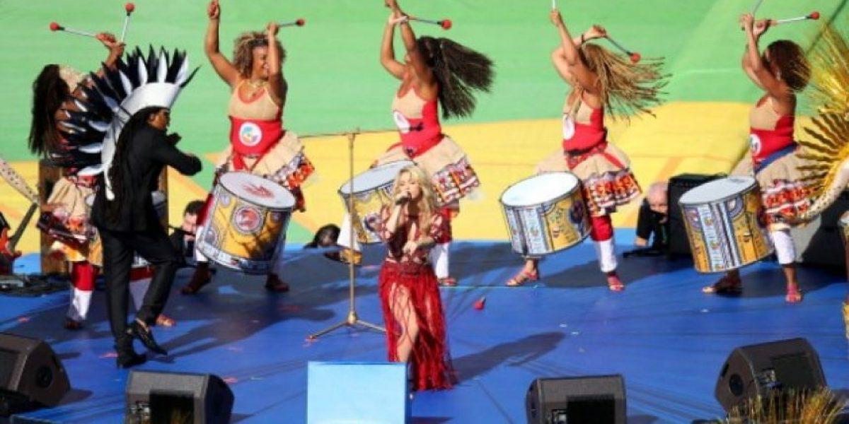 Shakira y Maná realizan un tema juntos