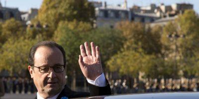 Tiene un valor de 55 mil dólares, aunque el modelo utilizado por Hollande llegará a ser más caro Foto:AP