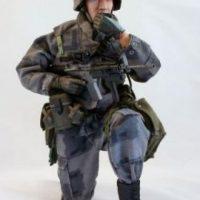 Estos muñecos también incluyen una base para sostenerse en cualquier superficie. Foto:cremationsolutions.com