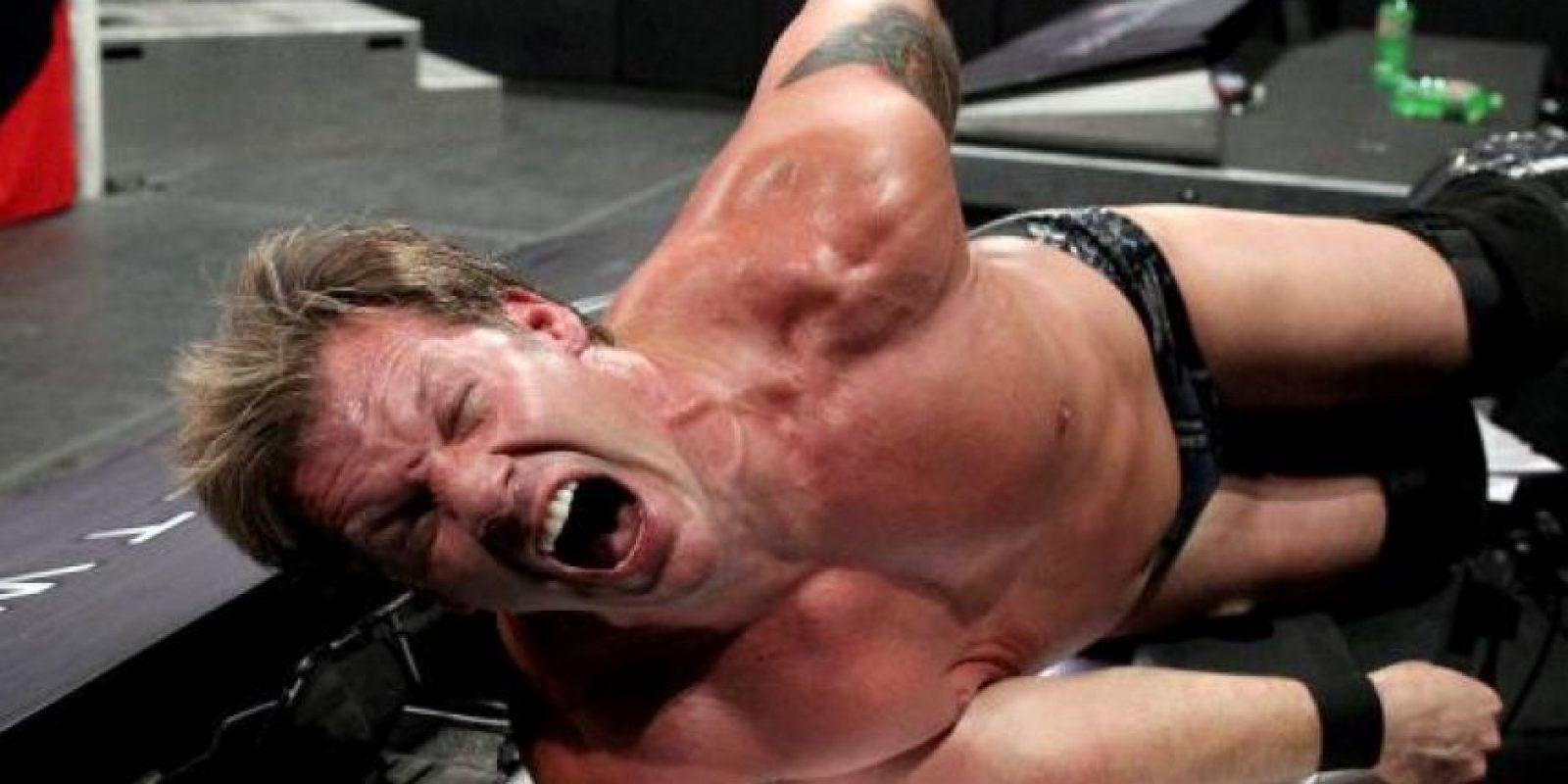 Fue acusado de estar alcoholizado en público Foto:WWE