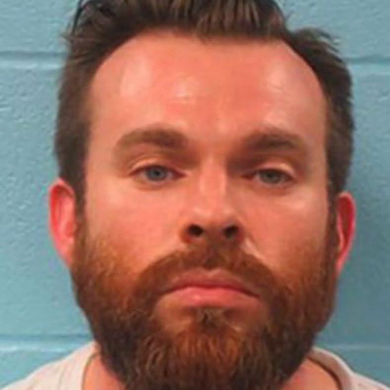 El hombre fue identificado como James Quigley. Foto:Departamento de la Policía de Richardson