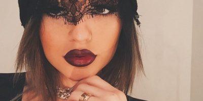 Desde entonces ha aparecido en revistas como OK! y Teen Vogue Foto:Instagram @kyliejenner