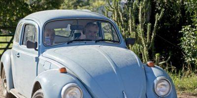 4. José Mujica, Uruguay Foto:AP