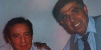 Comparto esta foto de mi archivo personal, espero que les guste. Foto:facebook.com/pages/El-profesor-Jirafales/530057867102235
