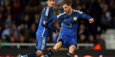 Argentina es el cabeza de serie del Grupo B Foto:Getty