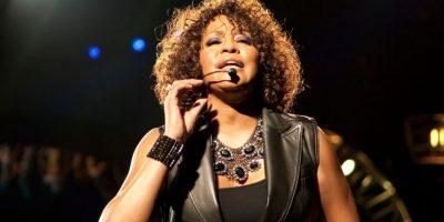 La cantante, Whitney Houston también será recordada en esta innovadora exposición. Foto:Getty Images