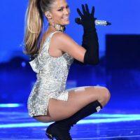 La cantante confesó que la razón por la que falló en sus relaciones amorosas fue por sus problemas de autoestima. Foto:Getty Images